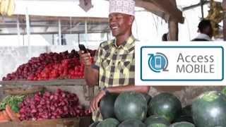 Jinsi ya Kujiunga na AccessMobile (Huduma za Bure Bila Kikomo)