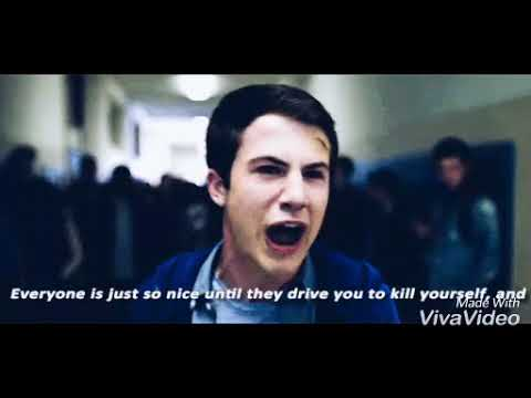 Clay Jensen - Young & Unafraid (13 Reasons Why)