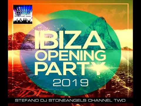 IBIZA OPENING PARTY 2019 CLUB MIX