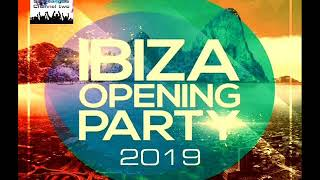 IBIZA OPENING PARTY 2019 CLUB MIX