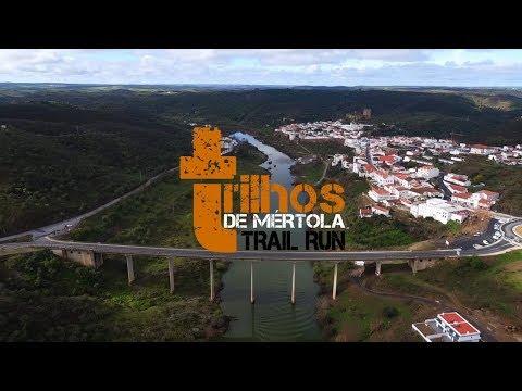 Trilhos de Mértola   - Ultra Trail - 48 km  - 02/03/2019