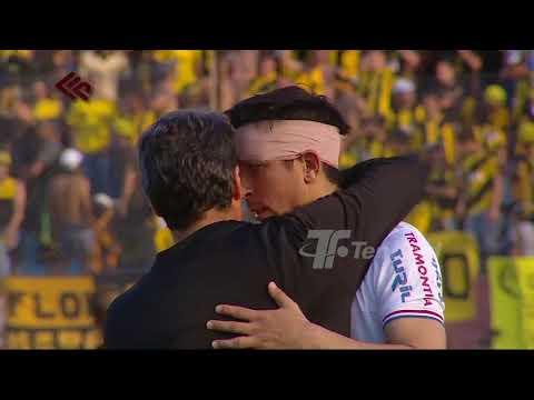 Fechas Pasadas - Fecha 13 - Programa 6 - El Clásico - Temporada 3 - Apertura