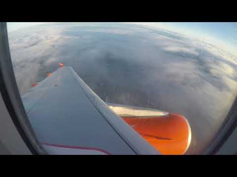 ✈Easyjet A320 | London Gatwick - Munich  | Full Flight ✈