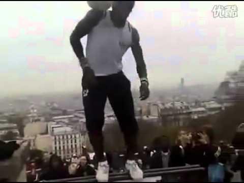 cao thủ kỹ thuật đá banh - da banh ky thuat - kieu uc - hip hop - sieu dang