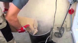 видео Как утеплить балкон изнутри: подробная схема с инструкцией