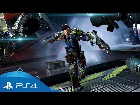 The Surge | Combat Trailer | PS4