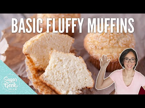 basic-fluffy-muffin-recipe