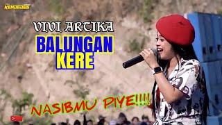 Download Lagu Lirik lagu balungan kere-Vivi Artika-New Kendedes mp3