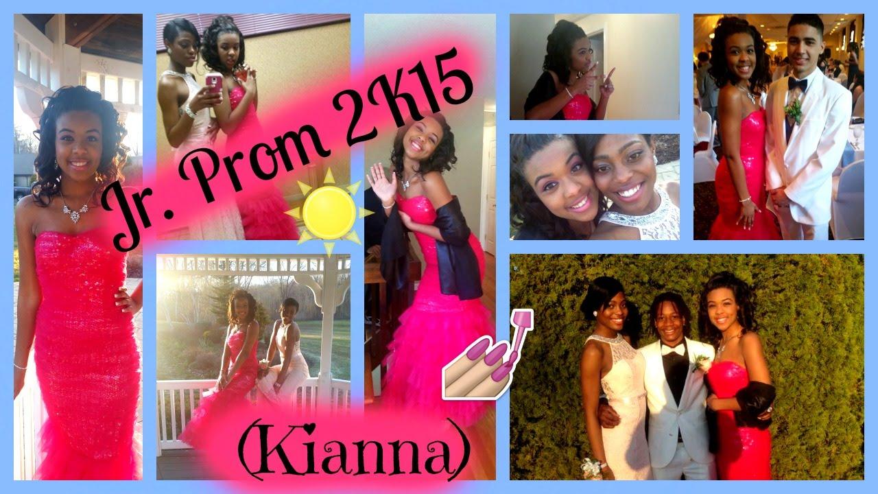 2K15 Prom Dresses