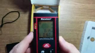 Makita Entfernungsmesser Ld060p : Laser entfernungsmesser ldm von milwaukee u daniel stern