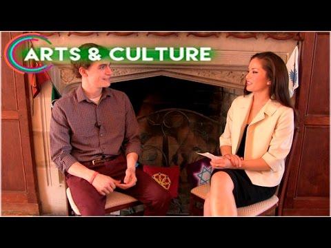 A sit down with Harvard Divinity School grad