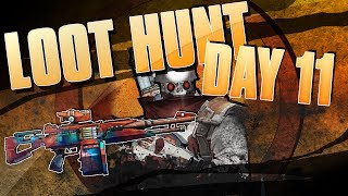 BORDERLANDS 2 | 100k Loot Hunt Day 11: Mad Mike and The Madhous!!