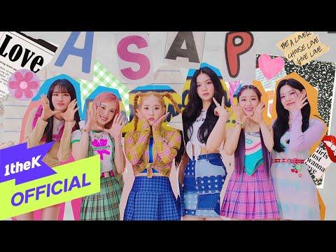 [MV] STAYC(스테이씨) - ASAP