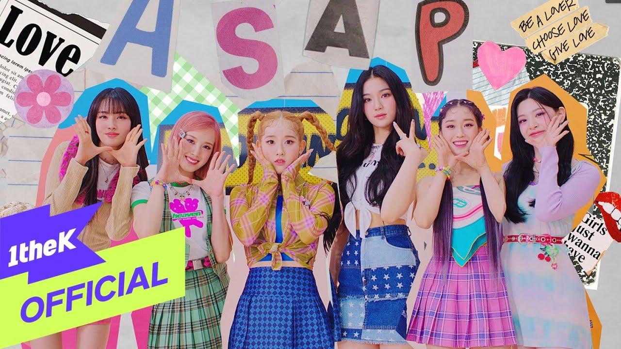 Download [MV] STAYC(스테이씨) - ASAP
