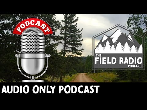 Winter Field Day In Iowa - Amateur (Ham) Radio Field Radio Podcast
