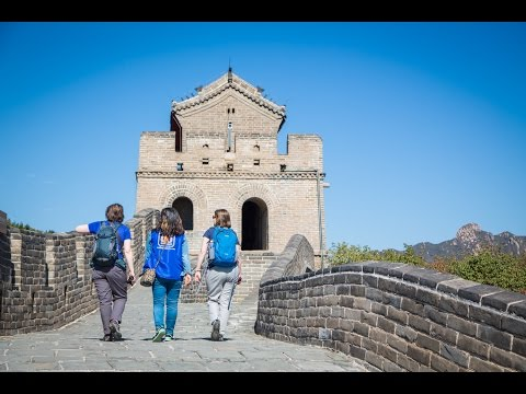The Great Wall | Adventure Travel, Tours & Holidays