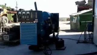 100 kW Cummins Diesel Generator