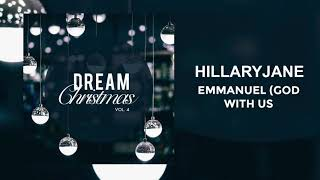 "HillaryJane - ""Emmanuel (God With Us)"""