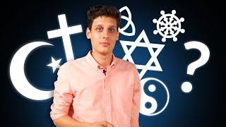 PRZYSZŁOŚĆ RELIGII