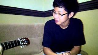 Rheza pratama (cover) Your Body Is Wonderland
