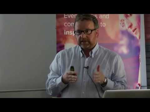 Future Worlds Medicine - Howard Clark Talk + Q&A