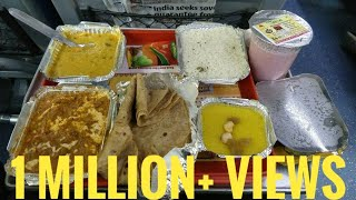 Tejas Express - Best Food We Ever Had!! Mumbai to Goa in 9hours - Travel Vlog -  Eatstreetmumbai