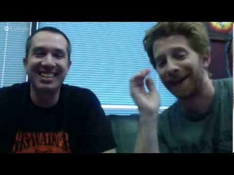 Seth Green, Matthew Senreich talk 'Robot Chicken'