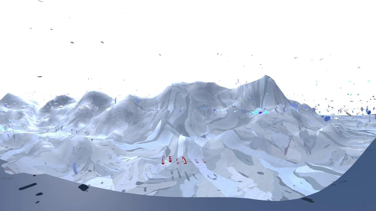 360 Virtual Reality Experience