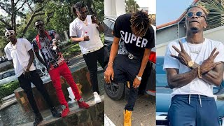 SM Millitants have finally underlined their current relationship with Shatta Wale and the Shatta...