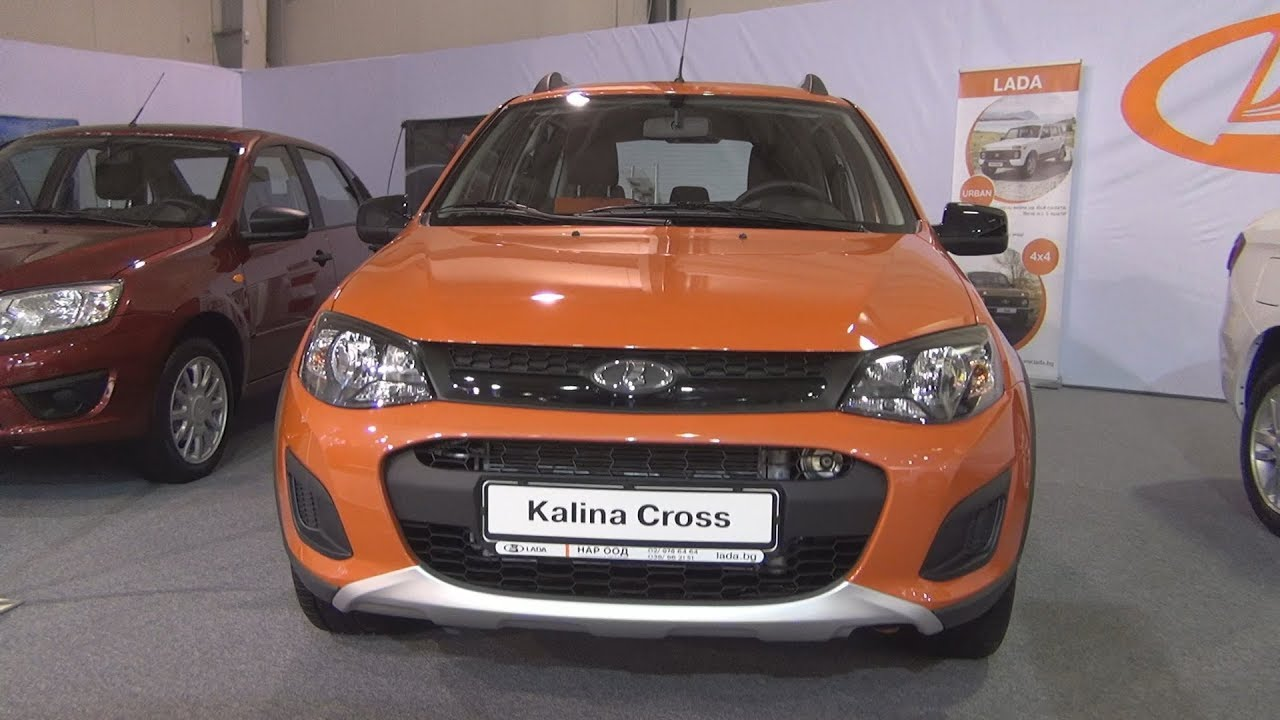 Lada Kalina Cross: reviews of the owners, specifications, test drive 3