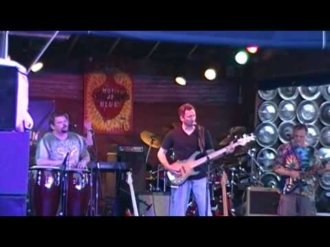 Chasin' Jasons - Blackout Blues - House of Blues - 2013