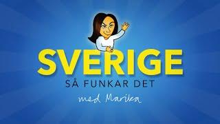 Sverige - så funkar det: Hur får jag råd att plugga?