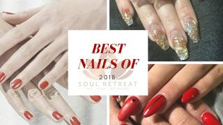 Nails | The Best of 2018