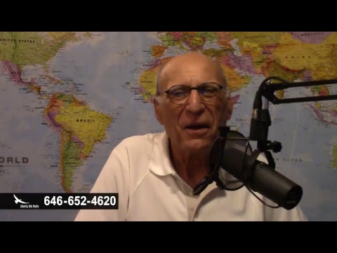 Liberty Talk Radio Live