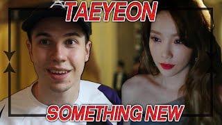 Baixar TAEYEON - Something New MV REACTION!!!