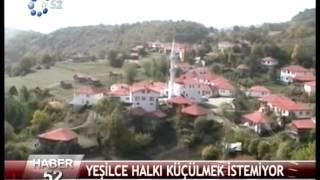 Ordu 52 Tv Haber Kaydı 22.10.2012