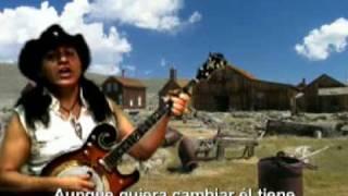 Gone Country (en español).mpg
