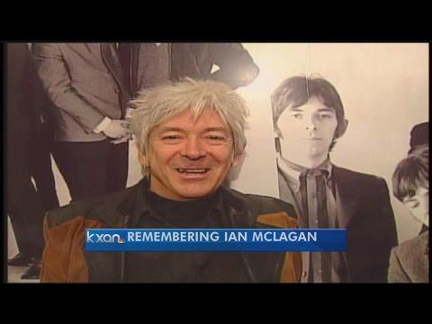 Musician Ian McLagan dead at 69