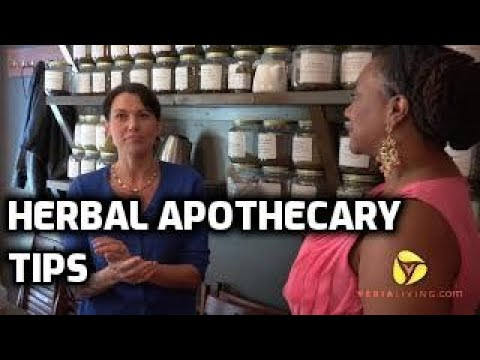 Herbal Apothecary Trip Health soup| Gwen Lawrence