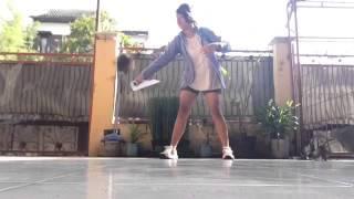 Cover dance (shae-suka sama kamu) - Zefanya Helki Rimeda