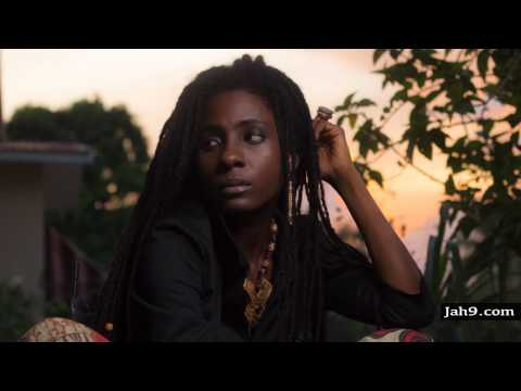 Jah9 - Mr. Right