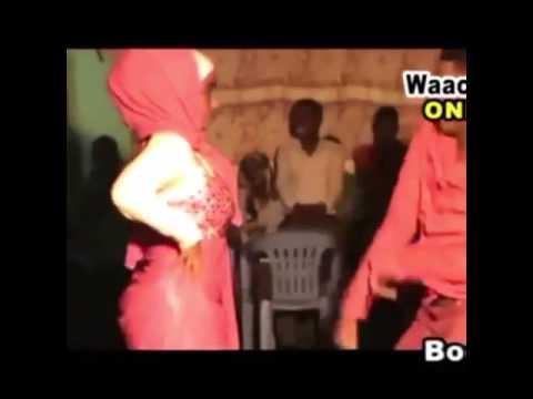 Somalian dance gone Sexual thumbnail