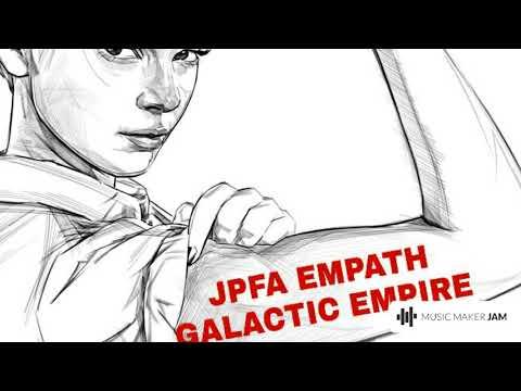 EL MAS DURO , JPFA GALACTIC EMPIRE STATE RADIO ATX