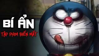 THUYẾT ÂM MƯU DORAEMON: Bí Ẩn Tập Phim Biến Mất Và Cái Kết Khác Ám Ảnh Của Doraemon