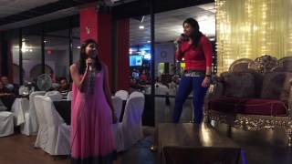 Dallas Desi Bollywood Karaoke - Feb 25, 2017 - Didi tera devar diwana ....