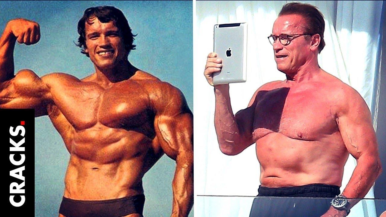 ARNOLD SCHWARZENEGGER Workout Motivation Training Program ...  |Arnold Schwarzenegger