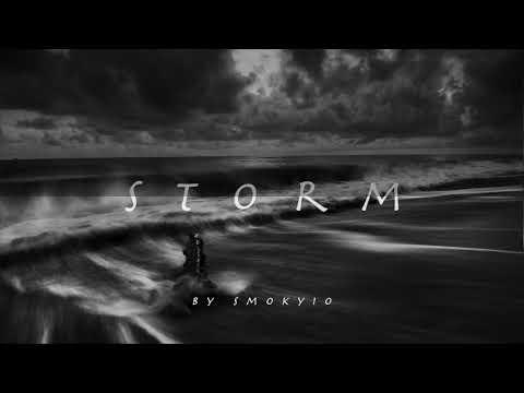 """STORM"" - Hard Dark Hip Hop Instrumental Deep Soulful Rap Beat"