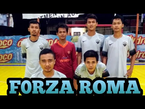 Romanisti Tamiang Vs Pejuang Senyum FC