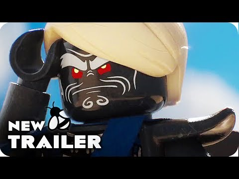 COMIC CON 2017 Trailer Compilation | SDCC 2017 Best Trailers from  Day 2