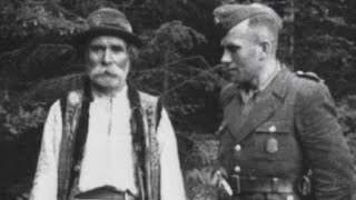 Гуцули в Армії Втечі Служба Перемоги В Карпатах